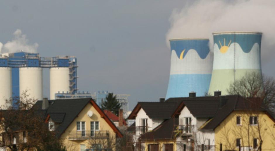 PGE ma kłopot z decyzją środowiskową dla opolskich bloków