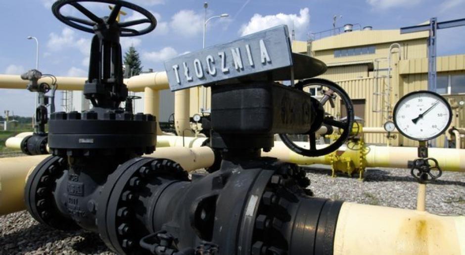 Co z gazem dla planowanej elektrowni w Częstochowie?