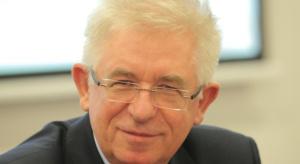 Tadeusz Wenecki, prezes Koksowni Częstochowa Nowa: planujemy nowe inwestycje