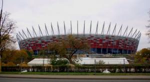 Otwarcie Stadionu Narodowego pod znakiem zapytania