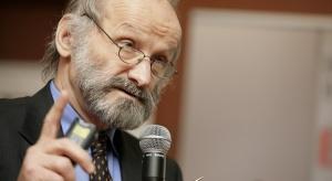 Prof. Jan Popczyk: projekt ustawy o OZE trzeba napisać od nowa