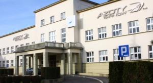 Zakłady Azotowe w Tarnowie-Mościcach zmieniają polski przemysł