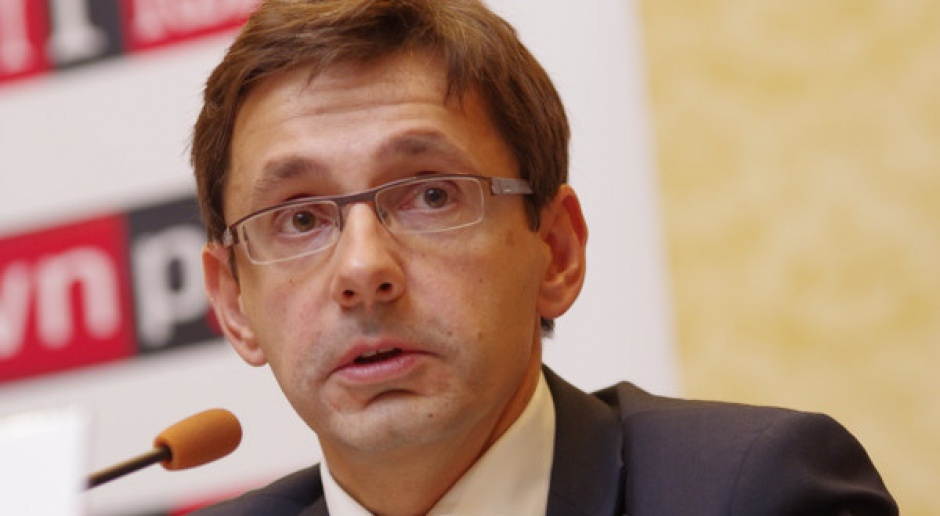 M. Budzanowski: polska energetyka wymaga natychmiastowych działań