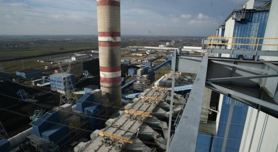 Umowa na nowe bloki w Elektrowni Opole podpisana