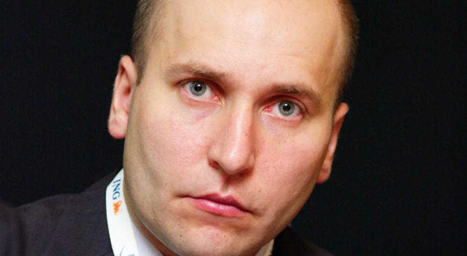 Tomasz Konik, partner Deloitte