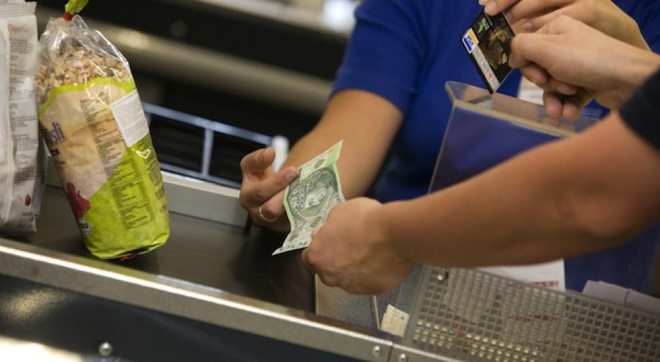 Handel chce mniejszych stawek za płatności bezgotówkowe
