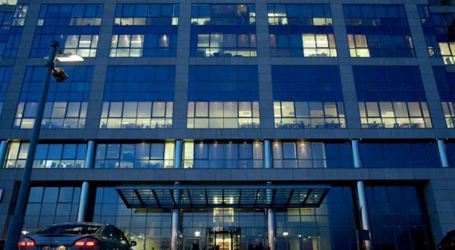 Biura wciąż obiecującym sektorem dla deweloperów