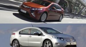 """Volt i Ampera """"Samochodami Roku 2012"""""""