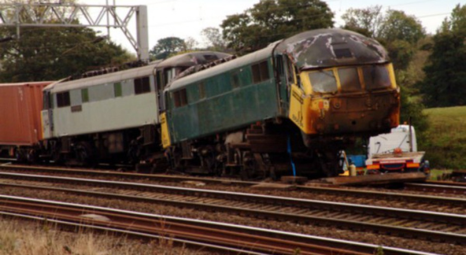 Prezes NIK: zleciłem kontrolę bezpieczeństwa na kolei