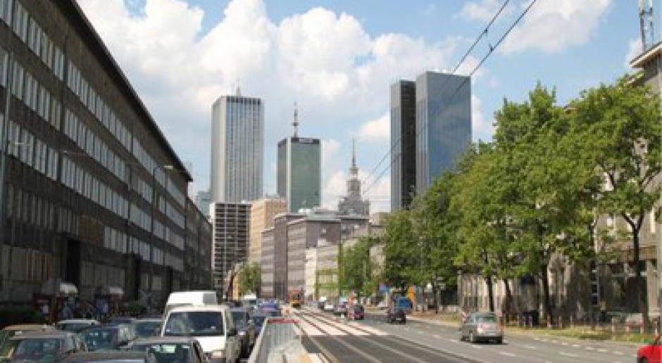 Warszawa: BBI Development i Kuria postawią drapacz chmur
