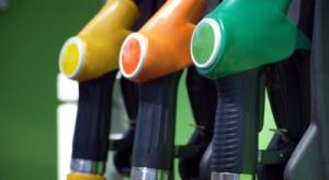Benzyna coraz bliżej diesla