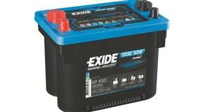 Exide dostawcą akumulatorów do łodzi