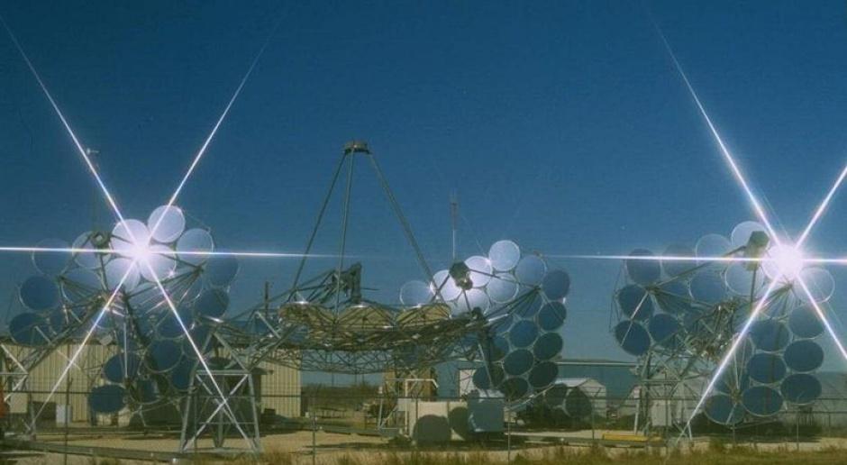 Unijna energetyka zapatrzona w słońce