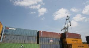 ATC Rail buduje terminal kontenerowy w Poznaniu