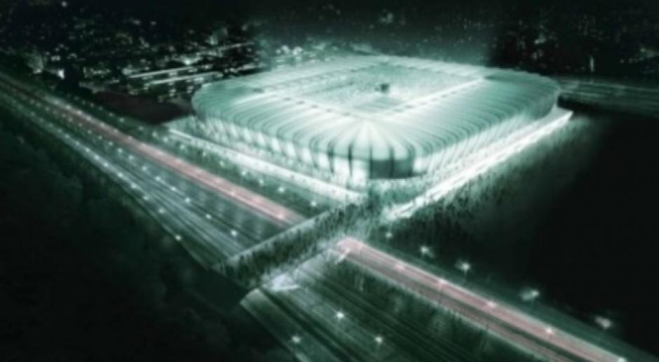 Łódź ogłosiła przetarg na budowę stadionu dla Widzewa