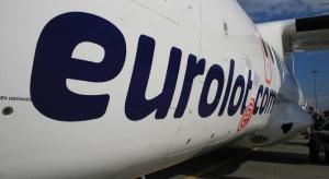 Eurolot w sezonie letnim uruchomi 15 nowych połączeń