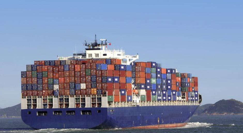 Duża konkurencja nadbałtycka o rynek kontenerów