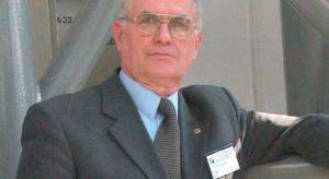 Prof. W. Blaschke: dość miotania się od ściany do ściany