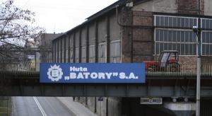 Huta Batory: kiedy stalownia wznowi produkcję?