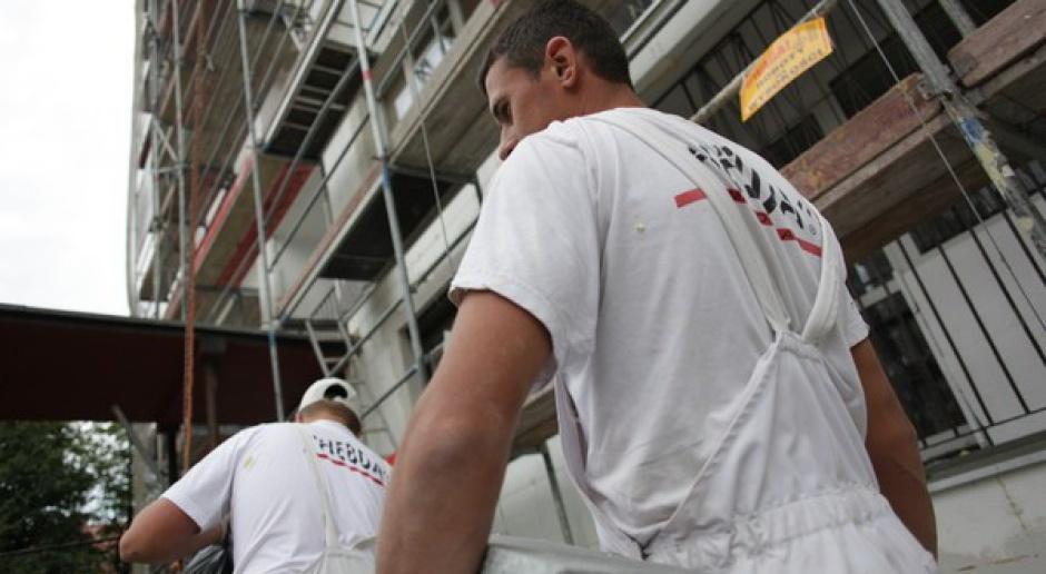 Efektywność energetyczna w budynkach to 250 tys. miejsc pracy