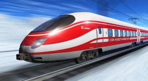 Klaster kolejowy ma pomóc w unowocześnieniu kolei