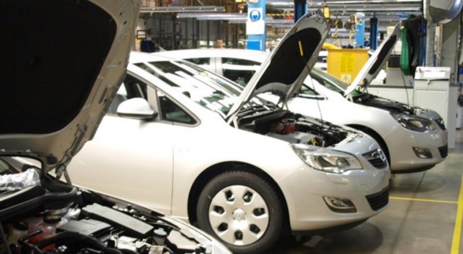W marcu wzrosła liczba rejestracji nowych samochodów