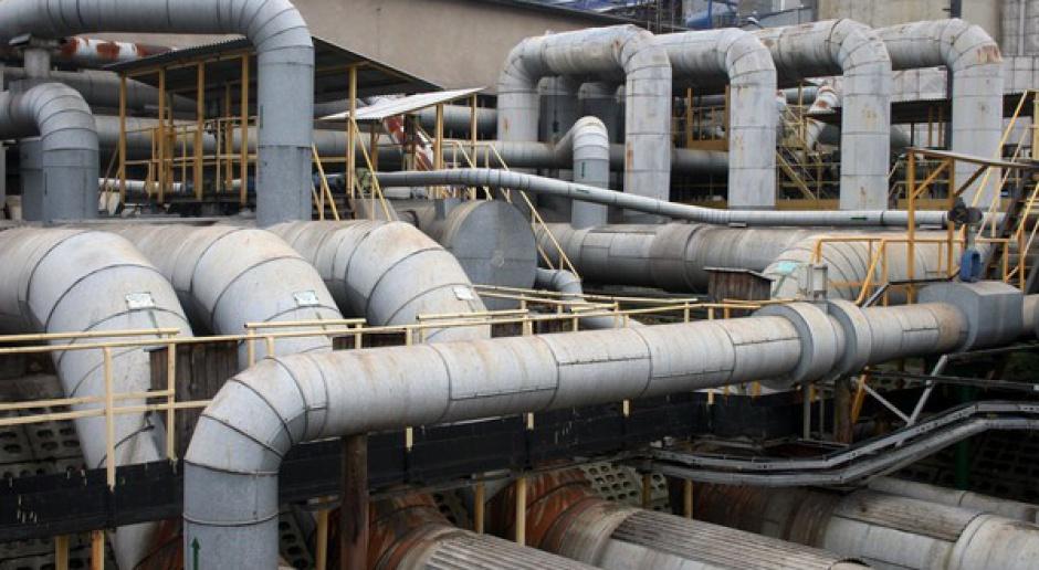 KGHM stawia bloki gazowe i biomasowe, rezygnuje z biogazu