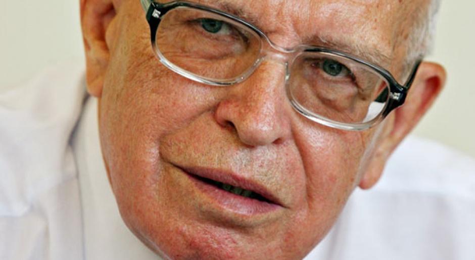Prof. Andrzej Wernik , Akademia Finansów