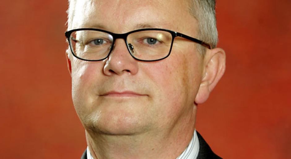 Maciej Grelowski , przewodniczący Rady Głównej BCC