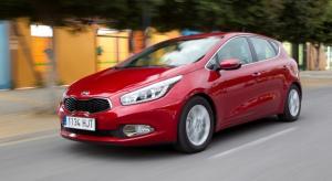 Kia Motors Polska ogłosiła ceny modelu cee'd II