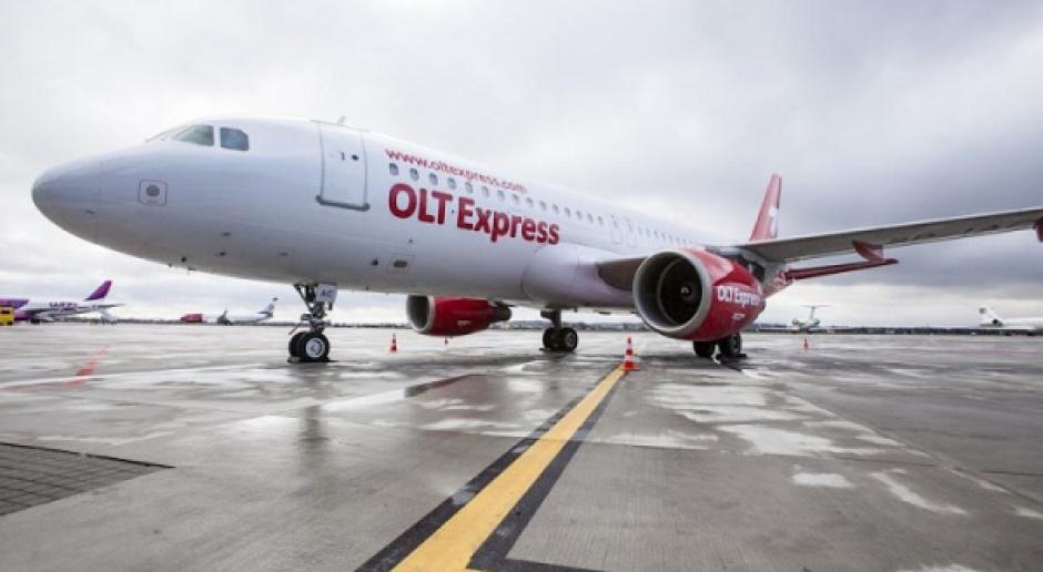 OLT Express wchodzi na międzynarodowy rynek