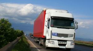 Ruszają kontrole zagranicznych licencji przewozowych