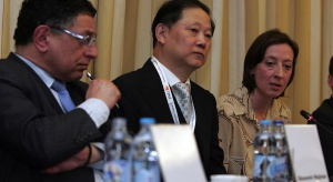 Debata Europa-Chiny na EEC 2012