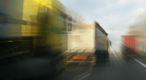 Kierowcy międzynarodowi sięgają po silne argumenty