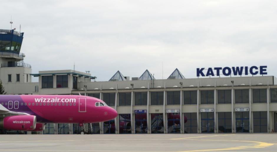 Więcej czarterów z portu lotniczego Katowice