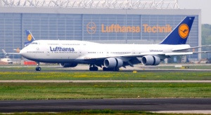 Pierwszy Boeing 747-8 dołączył do floty Lufthansy