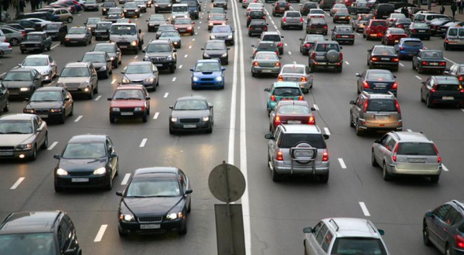 Rusza automatyczne naliczanie opłat od przejazdu autostradą samochodem osobowym