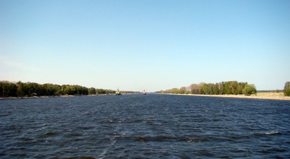 Tor wodny Szczecin-Świnoujście. Inwestycja za ponad 1 mld zł