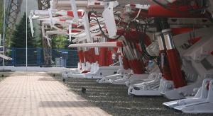 Famur może kupić Zakład Maszyn Górniczych Glinik