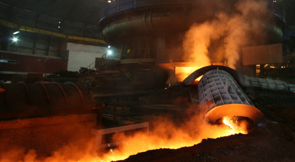 Impuls dla stali