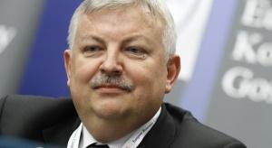 Robert Agh, Ferona: problem z VAT zagraża rynkowi dystrybucji stali