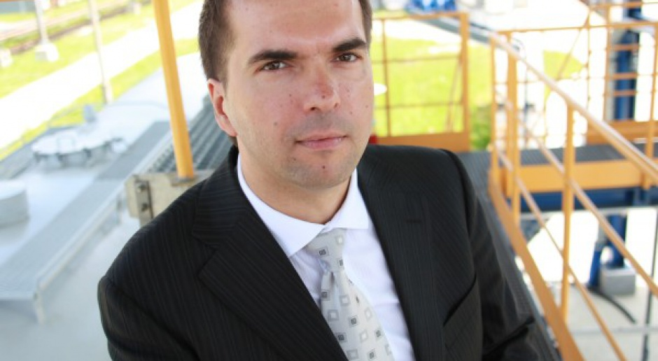 Dariusz Krawczyk prezesem Ciechu