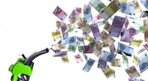 UE wyda w tym roku 500 mld dolarów na ropę
