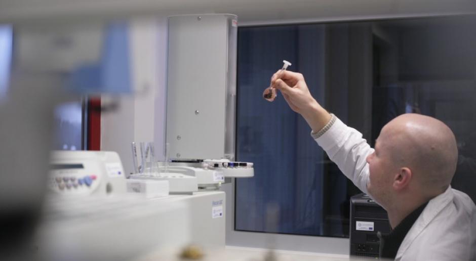 ZA Puławy idą w kierunku biotechnologii