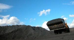 Za mało węgla, by go można eksportować