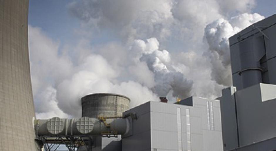 PGE rozpoczęła konsultacje ws. budowy CCS