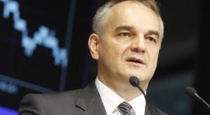 W. Pawlak: zmieniamy ustawę o efektywności energetycznej