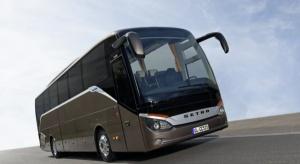 Setra wprowadza nową generację autokarów