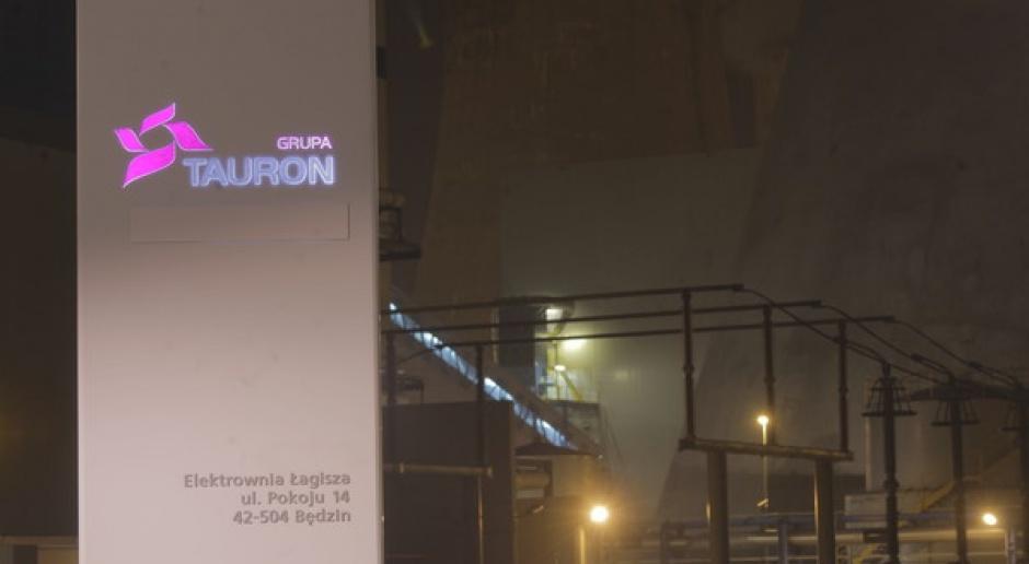 Tauron już się połączył z GZE