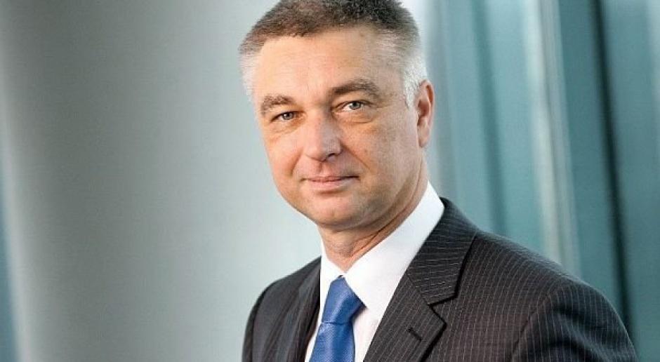 Zmiany w zarządzie DB Schenker Rail Polska